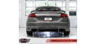 AWE Tuning Track Edition Exhaust for TTRS