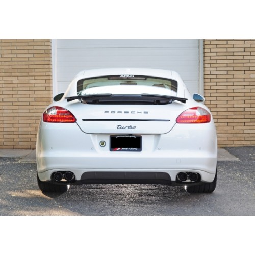 AWE Tuning Touring Edition Exhaust for 970