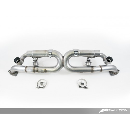 AWE Tuning SwitchPath Exhaust for PSE cars