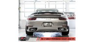 AWE Tuning Exhaust System for 991