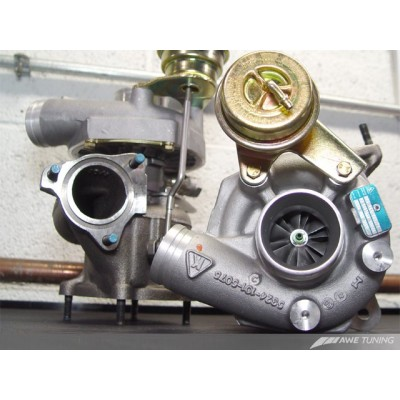AWE Tuning K24 Turbocharger Kit
