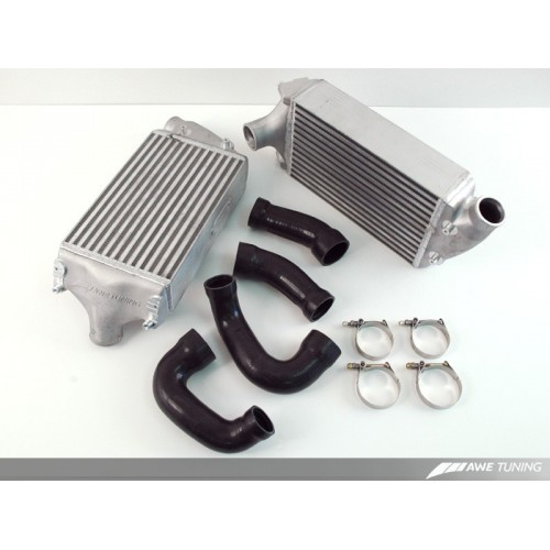 AWE Tuning Performance Intercoolers