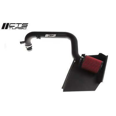 CTS Turbo Air Intake System for 2.0T FSI