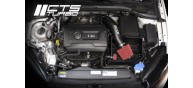 CTS Turbo Intake