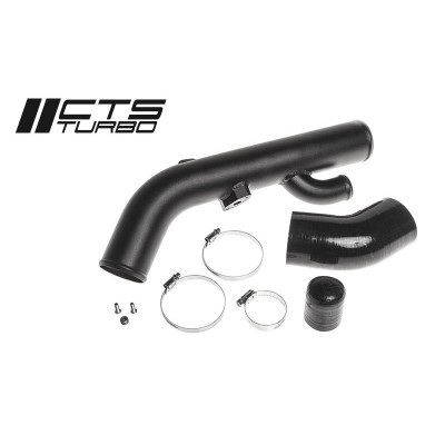 CTS Turbo Throttle Pipe for TSI
