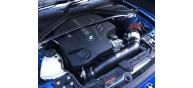 CTS Turbo Intake Kit