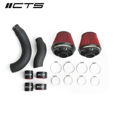 "CTS Turbo 3"" Intake kit for 4.0T"