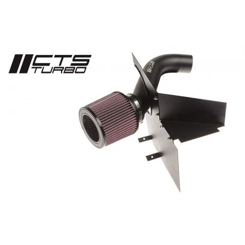 CTS Turbo 3.0T Air Intake System