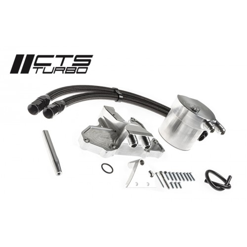 CTS Turbo Gen 3 Catch Can Kit