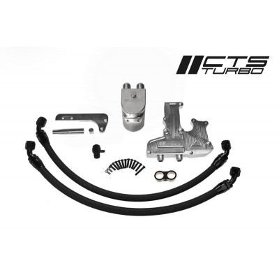 CTS Turbo Catch Can Kit for TSI