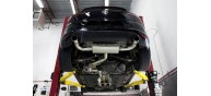 CTS Turbo Cat Back Exhaust for MK7.5 GTI