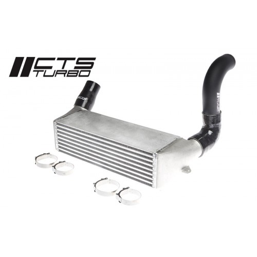 CTS Turbo FMIC Kit - Direct Fit