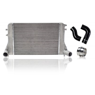 CTS Turbo Front Mount Intercooler Kit
