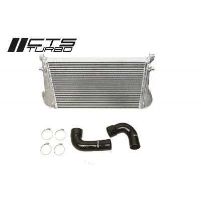 CTS Direct Fit Intercooler Kit