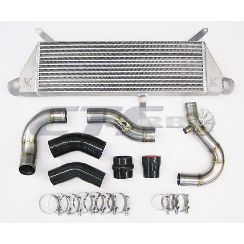 CTS Turbo 1.8T FMIC Kit