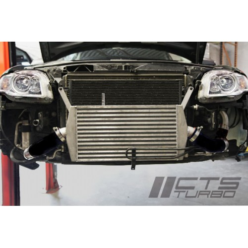 CTS Turbo 2.0T FMIC kit