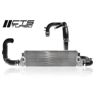 CTS Turbo 1.8T FMIC Kit