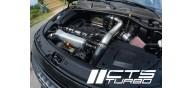 CTS Turbo 1.8T FMIC kit for TT180