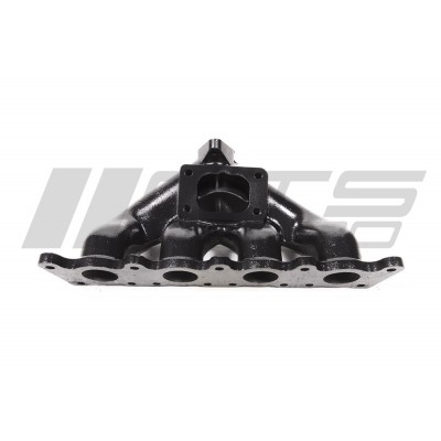 CTS 1.8T T3 Turbo Manifold - Longitudinal