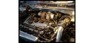 CTS 1.8T T3 Turbo Manifold - Transverse