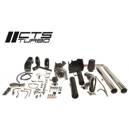 CTS Turbo Turbo Kit for 2.0TSI