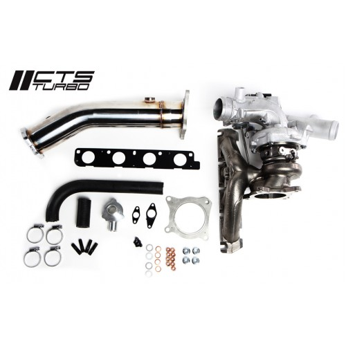 CTS Turbo 2.0T K04 Turbo Upgrade Kit