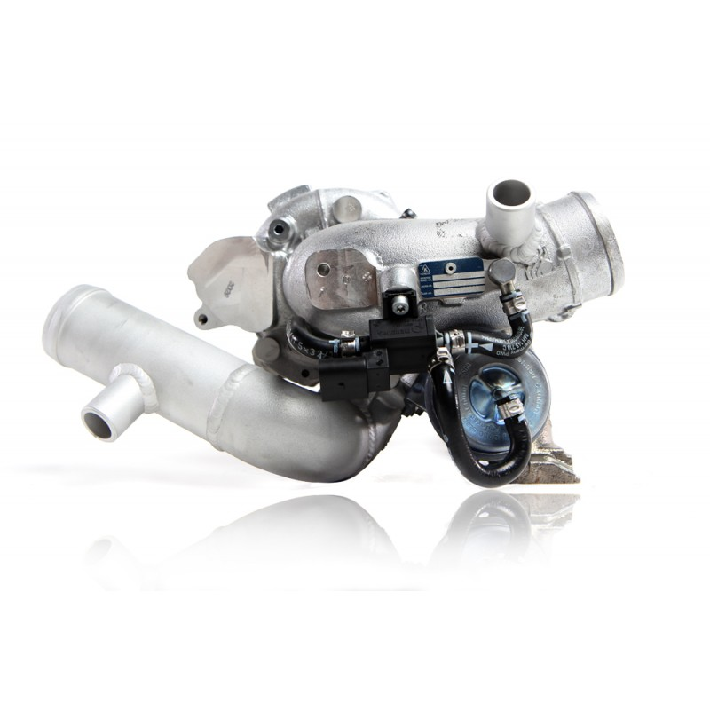 CTS Turbo B A T K Turbo Upgrade Kit For Audi A B - Audi a4 turbo upgrade