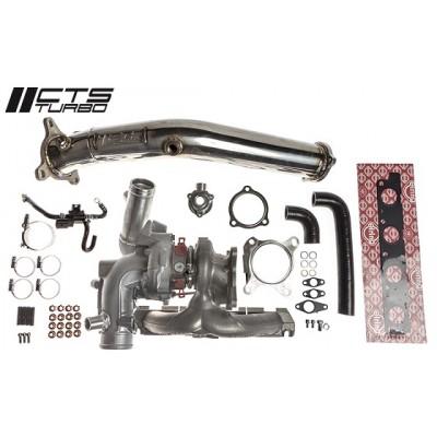CTS Turbo B8 2.0T K04 Turbo Upgrade Kit
