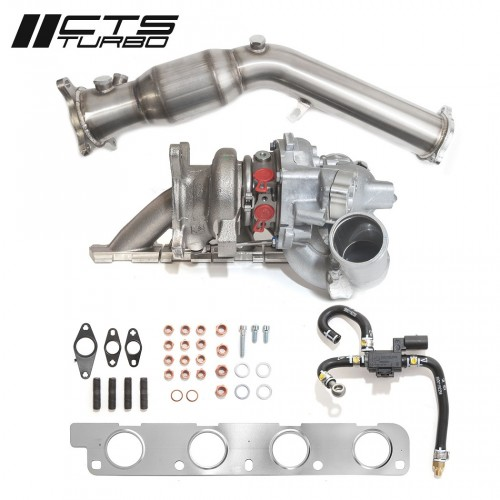 CTS Turbo K04 Turbo Upgrade Kit