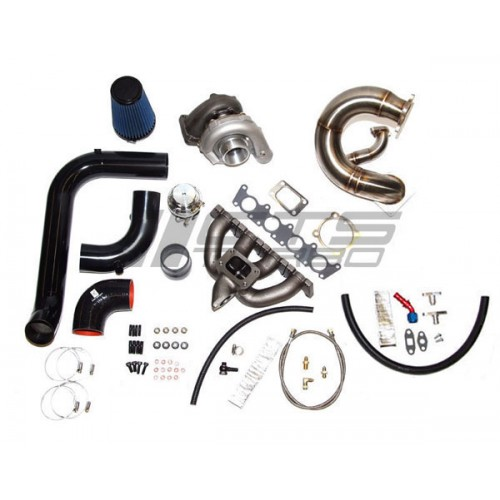 CTS Turbo Turbo Kit for TT180Q