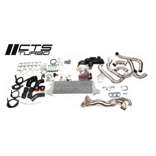 CTS Turbo Stg 2 Turbo Kit