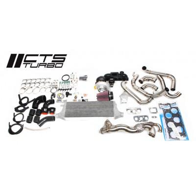 CTS Turbo Stg 3 Turbo Kit