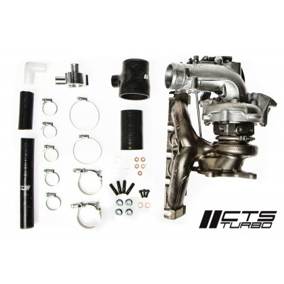 CTS Turbo MK5 2.0TFSI K04 Turbo Upgrade Kit