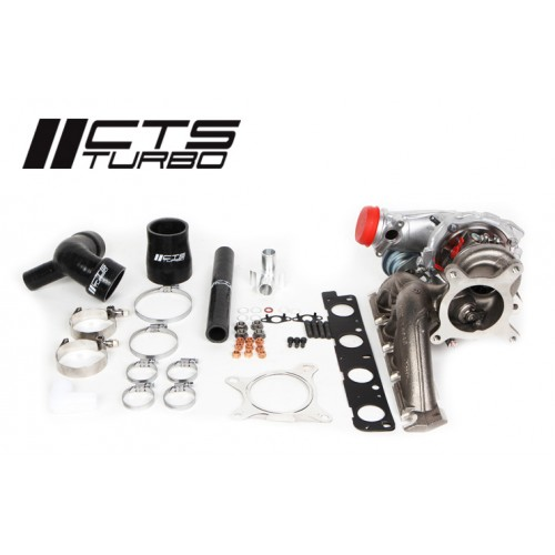 CTS Turbo K04 Turbo Upgrade Kit for 2.0T TSI
