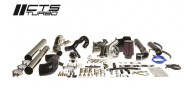CTS Turbo Turbo Kit for 2.0TSI