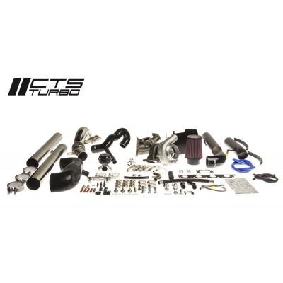 CTS Turbo MK5 2.0TFSI Turbo Kit