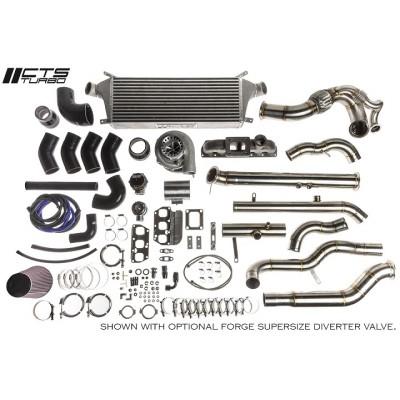 CTS Turbo STG 2 Turbo Kit