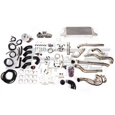 CTS Turbo MK5 R32 STG 4 Turbo Kit