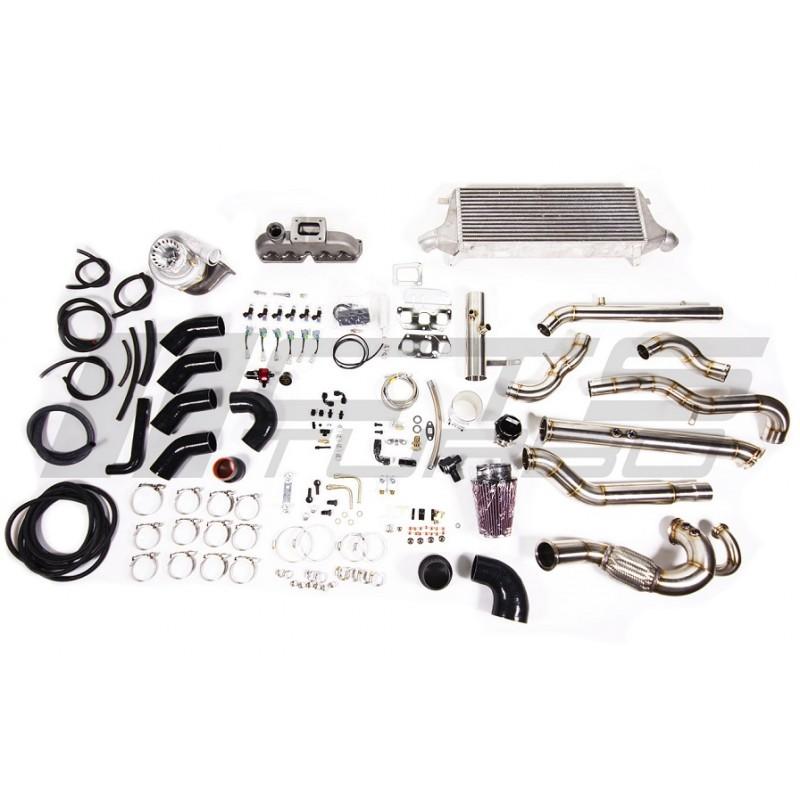 cts turbo mk5 r32 stg 4 turbo kit for volkswagen r. Black Bedroom Furniture Sets. Home Design Ideas