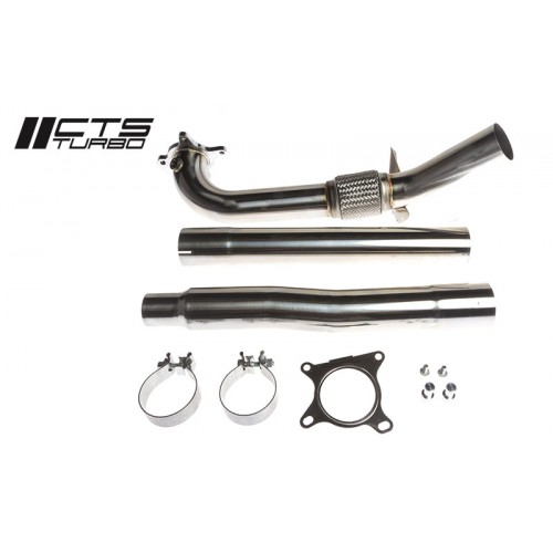 CTS Turbo Downpipe