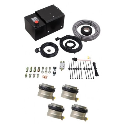 KW HLS2 Upgrade Kit