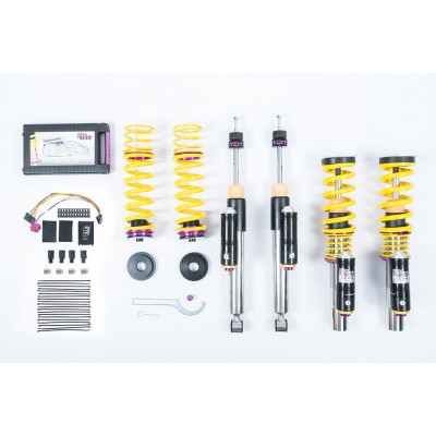 KW V4 Coilover Kit