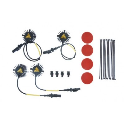 KW Electronic Damping Cancellation Kit
