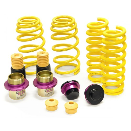 KW H.A.S Coilover Spring Kit
