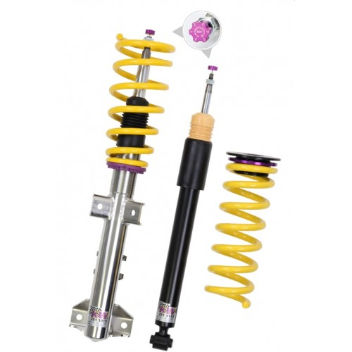 KW Street Comfort Coilover Kit