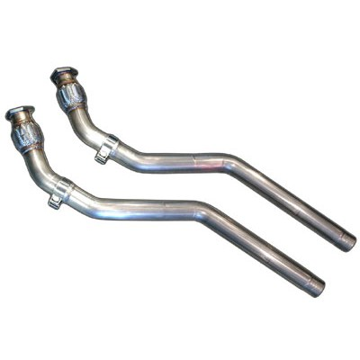 Milltek S5 4.2L Downpipes