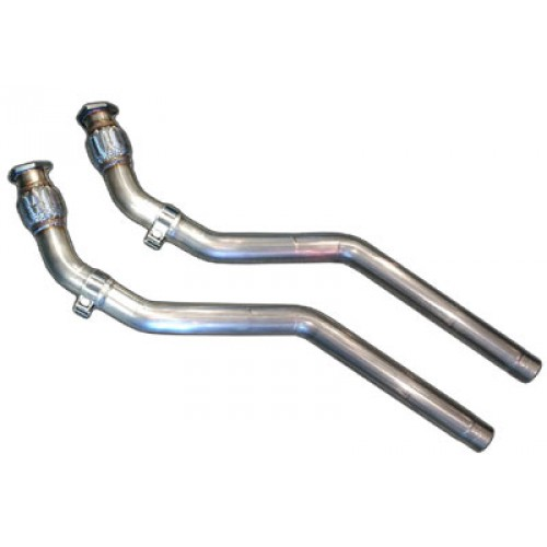Milltek 4.2L Downpipes
