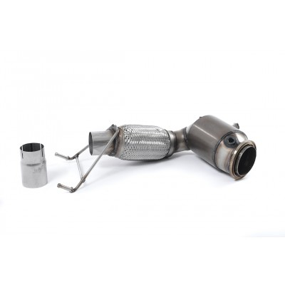 Milltek Cooper Downpipe for F56