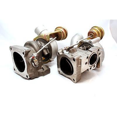 KO4 Turbos with gasket kit