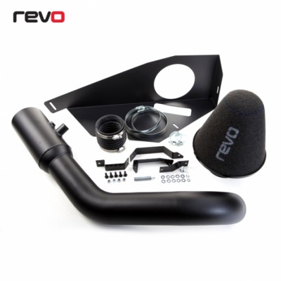 Revo High Flow Intake for TTRS
